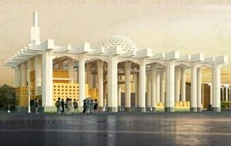 以文化为脉络,以民生为根本,推动景区提升——新疆葡萄沟景区的提升设计