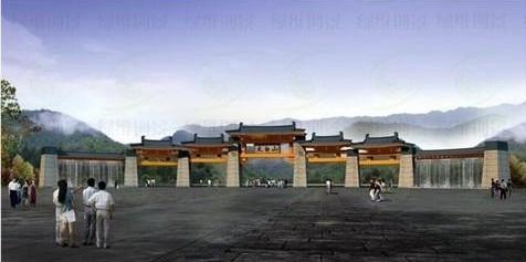 重整太白山——秦岭太白山旅游景区提升思路