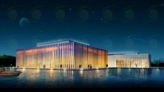 打造中国乡村温泉的典范——河南郑州马渡温泉规划设计