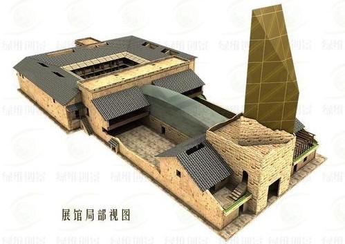 红色旅游经典案例——冀南银行旧址开发运营模式策划