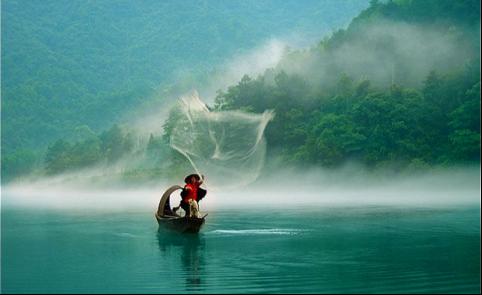 以文化为突破,打造原生态民俗画卷,推动全域旅游发展