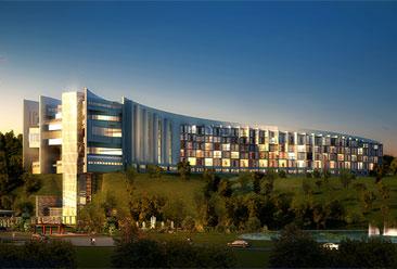 河北赤城國際溫泉度假酒店