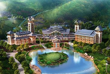 云南瑞麗翡翠國際度假酒店